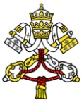 Papal Keys Icon
