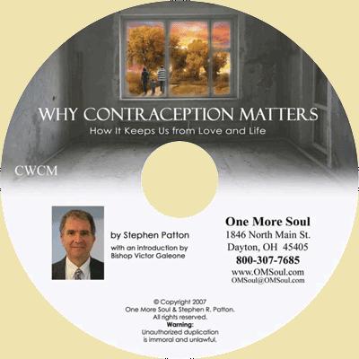 Contraception CD