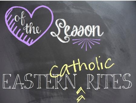 Eastern Rites