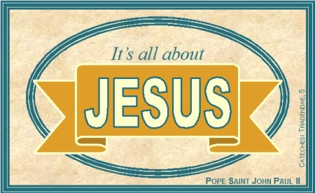 All About Jesus logo