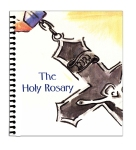 Holy Rosary Booklet - Cover