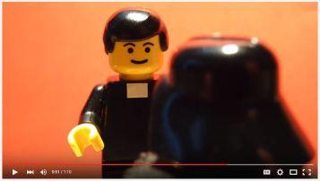 lego priest