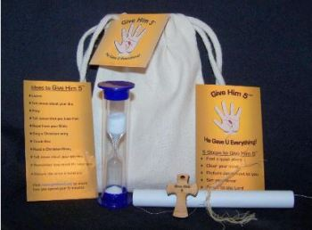 prayer bag picture