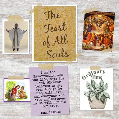 Feast of All Souls 400
