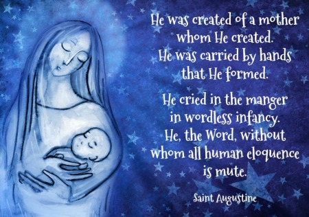 augustine-christmas-quote