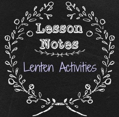 lent-activities
