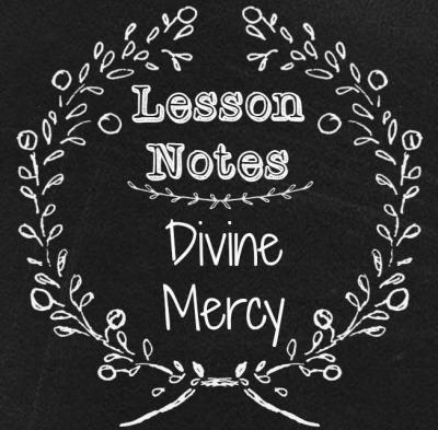 Divine Mercy - Copy