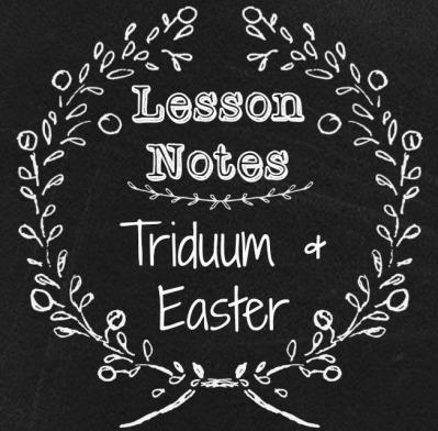 Triduum - Copy