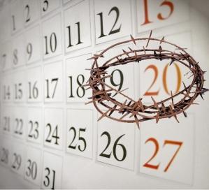 calendarlent