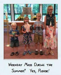 daily Mass pic